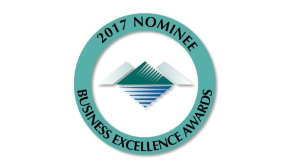 2017 Nominee Business Excellence Awards