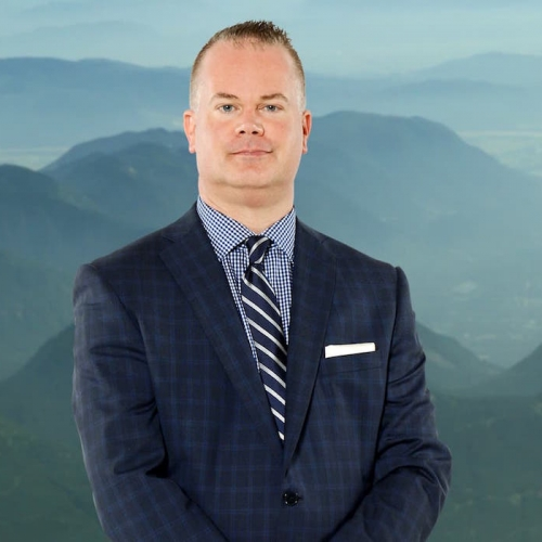 Scott T. Johnston | Business Lawyer in Langley, BC | CBM Lawyers