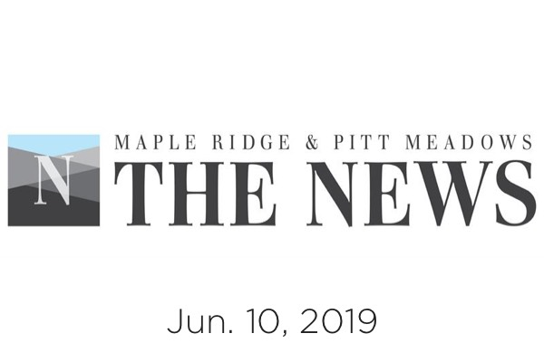Maple Ridge News